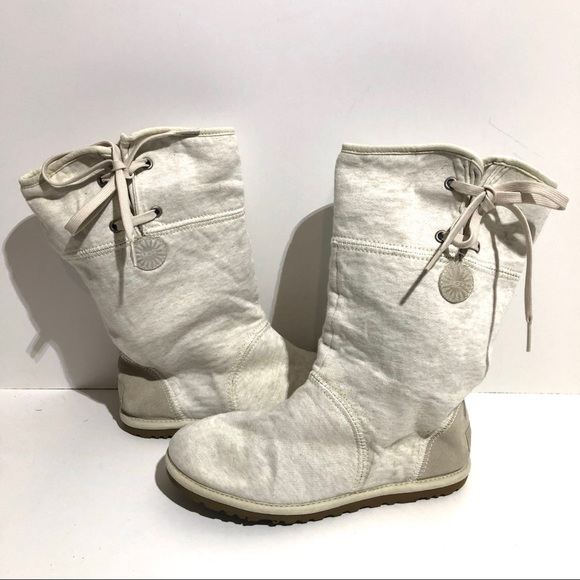 63736f7116d UGG Lo Pro Drawstring Tie Boot 5865 8